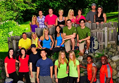 The Amazing Race: Season 17