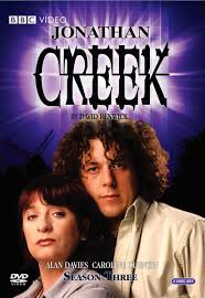 Jonathan Creek: Season 3