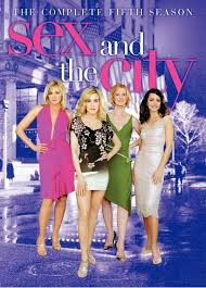 Sex And The City: Season 5