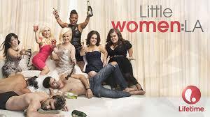 Little Women: La: Season 1