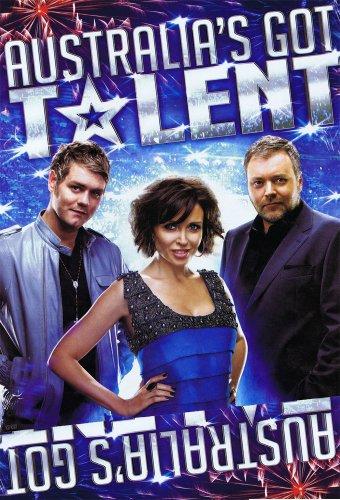 Australia's Got Talent: Season 7