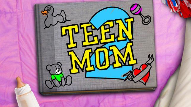 Teen Mom 2: Season 2