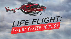 Life Flight: Trauma Center Houston: Season 1
