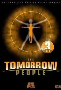 The Tomorrow People: Season 2 (1974)