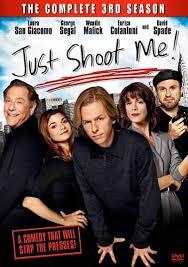 Just Shoot Me!: Season 6