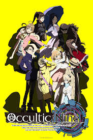 Occultic;nine (dub)