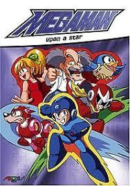Megaman: Wishing Upon A Star