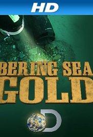 Bering Sea Gold: Season 9