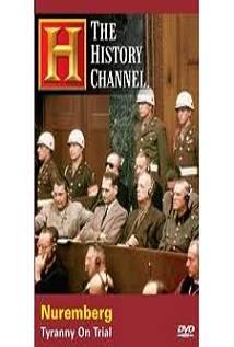 Nuremberg: Tyranny On Trial