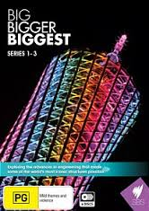 Big, Bigger, Biggest: Season 2