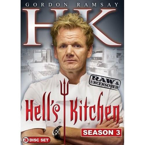 Hell's Kitchen: Season 3