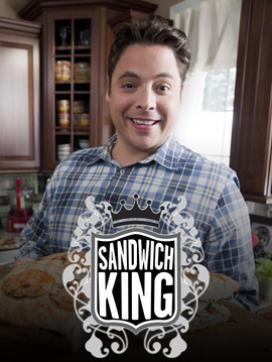 Sandwich King: Season 2