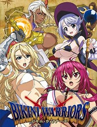 Bikini Warriors (dub)
