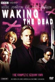 Waking The Dead: Season 1