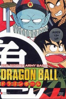 Dragon Ball: Doragon Bôru: Season 3