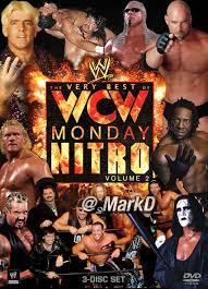 Wcw Monday Nitro: Season 2