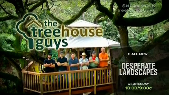 The Treehouse Guys: Season 1