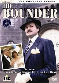The Bounder: Season 1