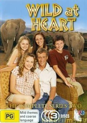 Wild At Heart: Season 2