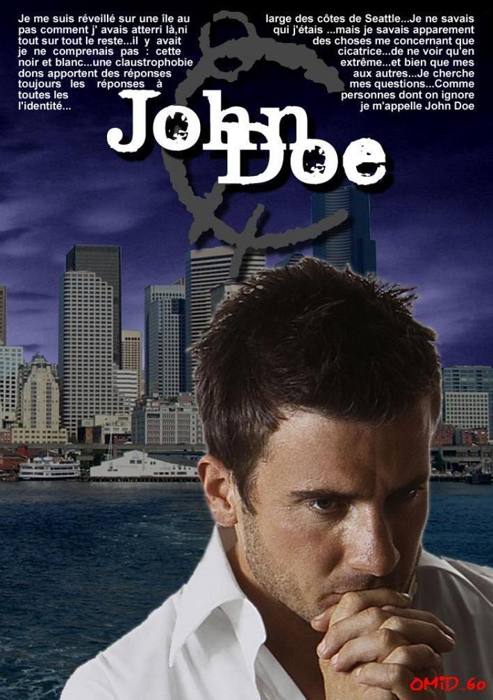 John Doe: Season 1