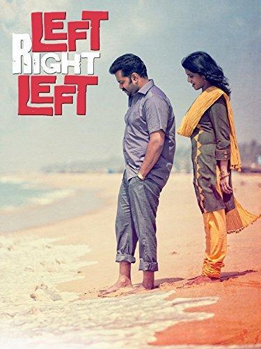 Left Right Left