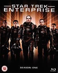 Enterprise: Season 4