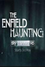 The Enfield Haunting: Season 1