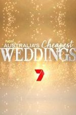 Australia's Cheapest Weddings: Season 1