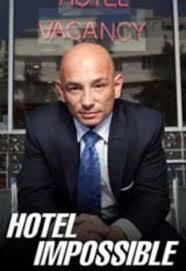 Hotel Impossible: Season 3
