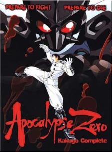 Apocalypse Zero