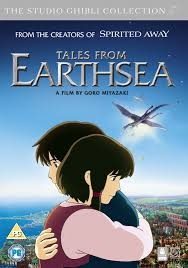 Tales From Earthsea (sub)