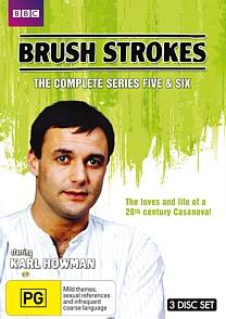 Brush Strokes: Season 6