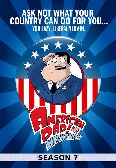 American Dad!: Season 7