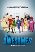 The Awesomes: Season 1