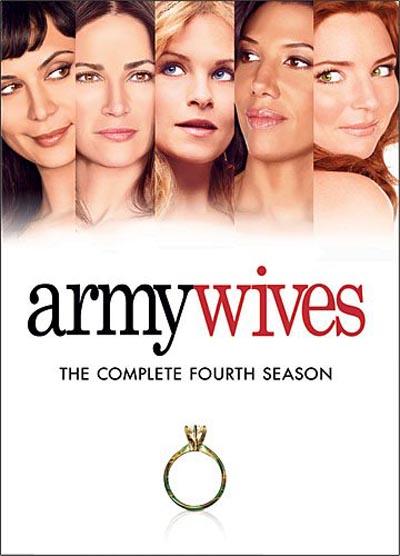 Army Wives: Season 4
