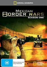 Border Wars: Season 1