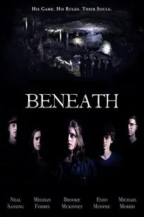 Beneath: A Cave Horror