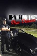 Street Outlaws New Orleans: Season 1