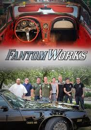 Fantomworks: Season 1