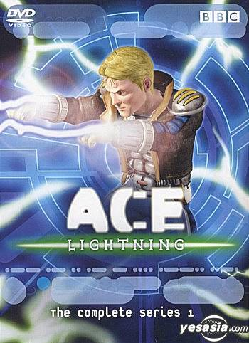 Ace Lightning: Season 1