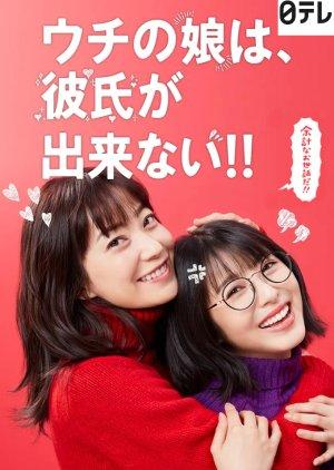 Uchi No Musume Wa, Kareshi Ga Dekinai!! (2021)