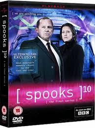 Spooks: Season 10