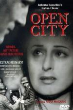 The Children Of Rome Open City