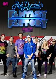 Fantasy Factory: Season 1
