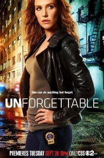 Unforgettable: Season 4