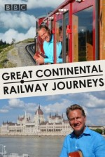 Great Continental Railway Journeys: Season 4