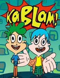Kablam!: Season 2