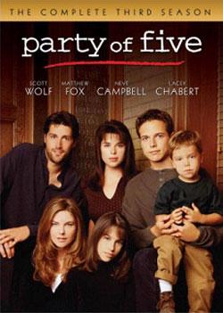 Party Of Five: Season 3
