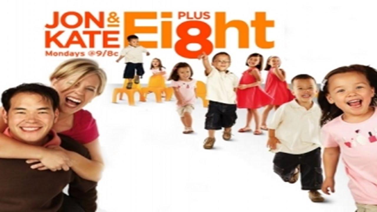 Jon & Kate Plus 8: Season 3