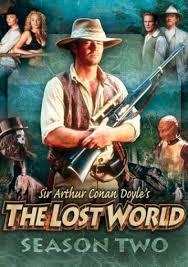 The Lost World: Season 2